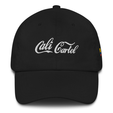 Cali Cartel Lay Low hat