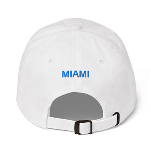 MIA Lay low hat