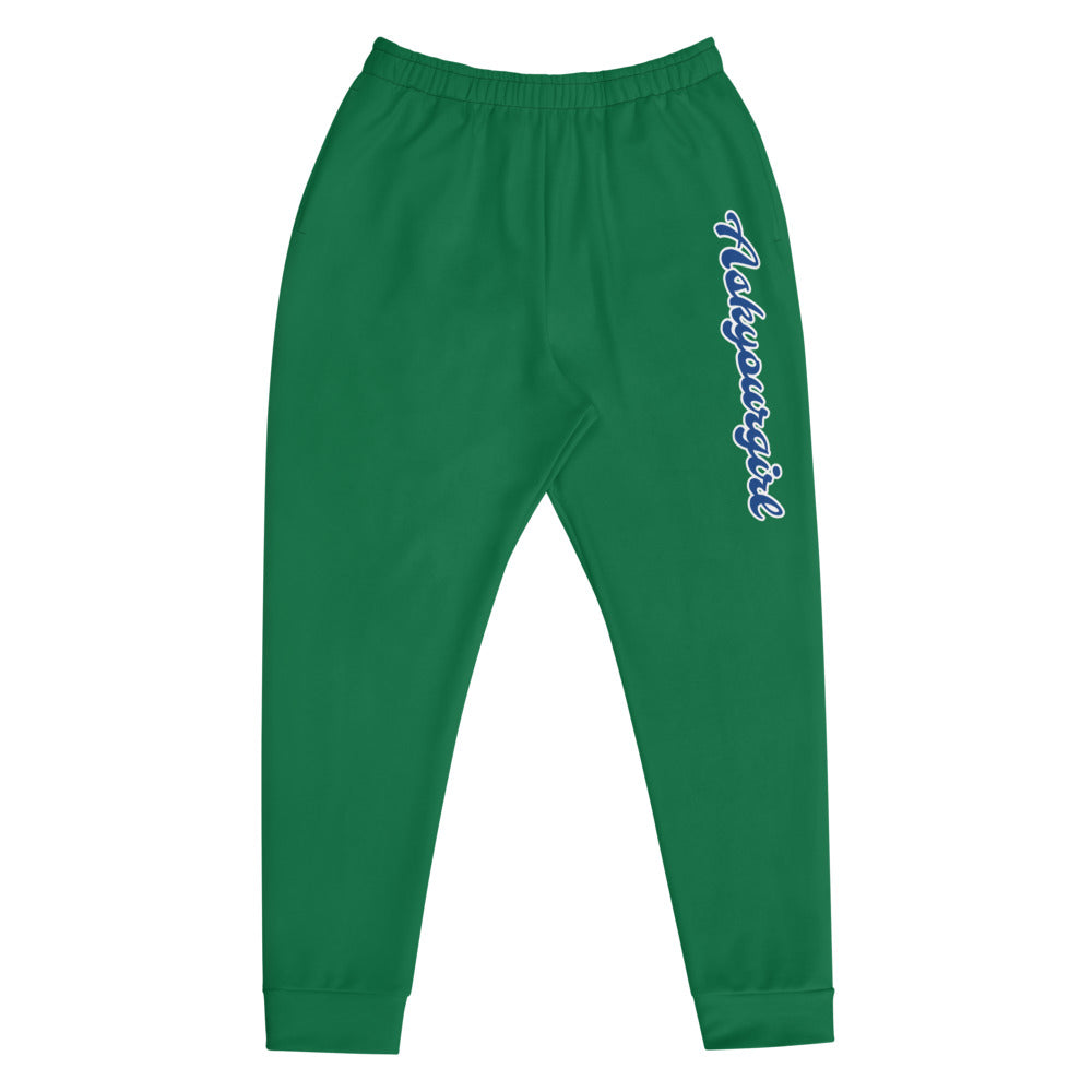 Askyourgirl script green bottoms