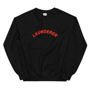 Launderer Sweatshirt