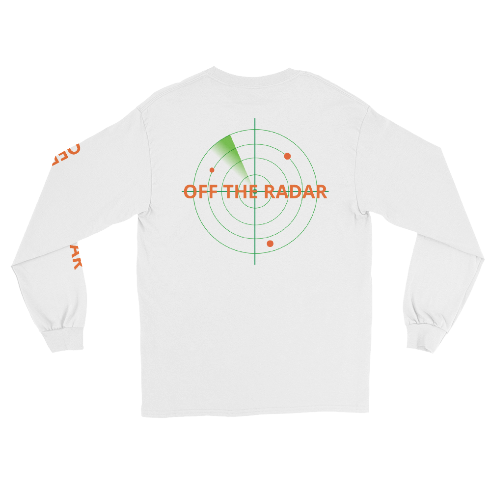 Off The Radar Long Sleeve Shirt