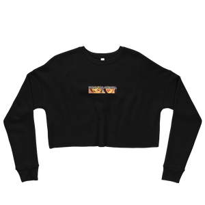 Rumours Crop Sweatshirt