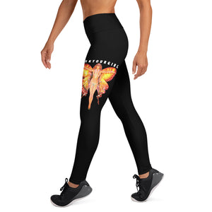 Rebirth Leggings