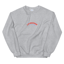 Load image into Gallery viewer, Launderer sparkle Sweatshirt