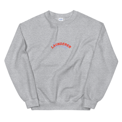 Launderer sparkle Sweatshirt