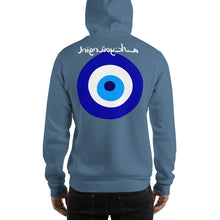 Load image into Gallery viewer, Evil Eye Hoodie