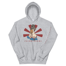 Load image into Gallery viewer, JPN Kitsune Hoodie