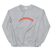 Load image into Gallery viewer, Launderer Sweatshirt