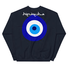 Load image into Gallery viewer, Evil Eye Sweatshirt
