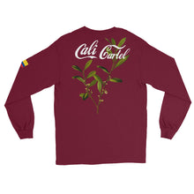 Load image into Gallery viewer, Cali Plant Long Sleeve Shirt