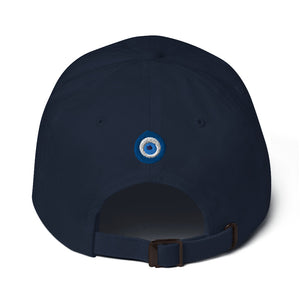 Evil eye Lay Low hat