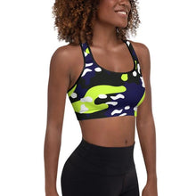 Load image into Gallery viewer, Power Plant Sports Bra