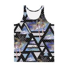 Load image into Gallery viewer, Geo Tropical Vest