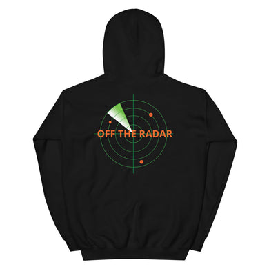 Off The Radar Hoodie
