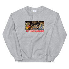 Load image into Gallery viewer, JPN Raiko Sweatshirt