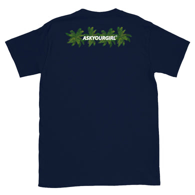 Staple palm T-Shirt