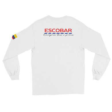 Escobar Long Sleeve Shirt