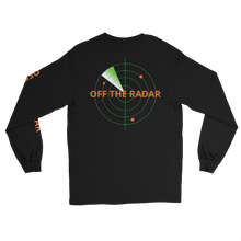 Load image into Gallery viewer, Off The Radar Long Sleeve Shirt