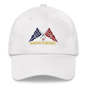 Yacht Team Skipper Hat