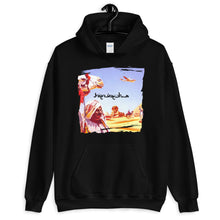 Load image into Gallery viewer, Arabic camel Hoodie