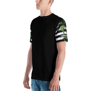 Stripey Palm T-shirt