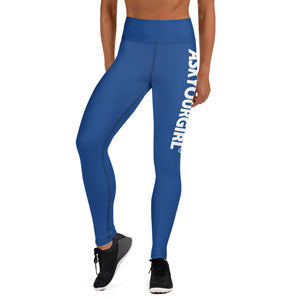 Staple Royal Leggings