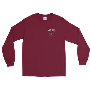 Cali Plant Long Sleeve Shirt