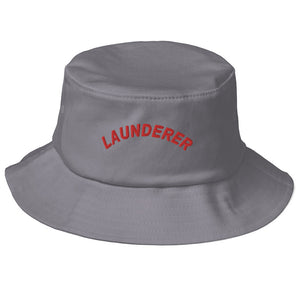 Launderer Bucket Hat