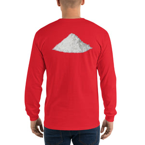 Cali Powder Long Sleeve Shirt