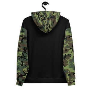 Forest Camo Hoody