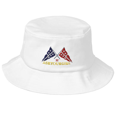 Yacht Team Bucket Hat