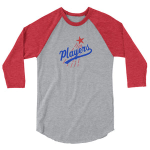 Players baseball shirt