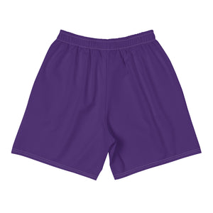 Ask your girl script purple Shorts