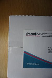 Langston Hughes Dreamline Activity Kits