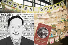 Load image into Gallery viewer, Langston Hughes Dreamline Activity Kits