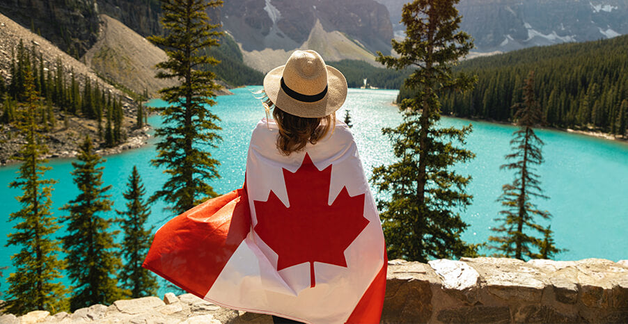 Healthology is proudly a 100% Canadian company