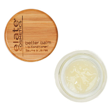Jar of Elate Cosmetics Better Balm Clarity