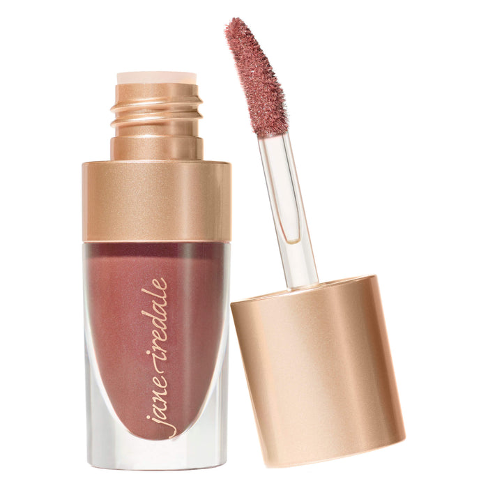 Tube of Jane Iredale Beyond Matte™ Lip Fixation Lip Stain Compulsion