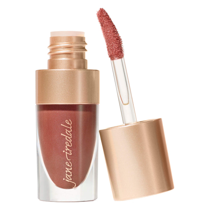 Tube of Jane Iredale Beyond Matte™ Lip Fixation Lip Stain Content