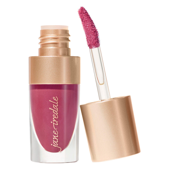 Tube of Jane Iredale Beyond Matte™ Lip Fixation Lip Stain Covet