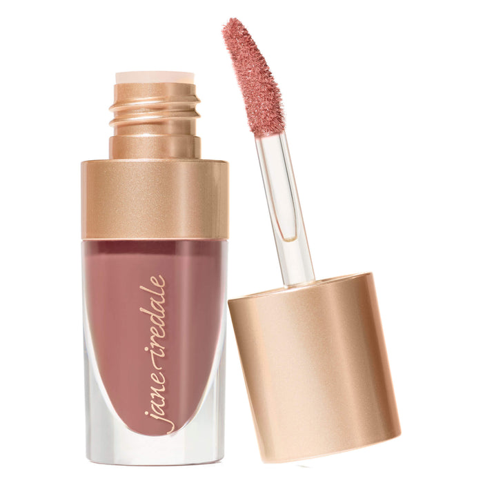 Tube of Jane Iredale Beyond Matte™ Lip Fixation Lip Stain Craving