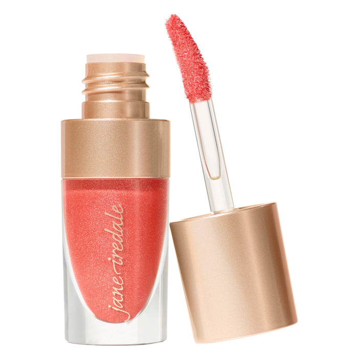 Tube of Jane Iredale Beyond Matte™ Lip Fixation Lip Stain Devotion