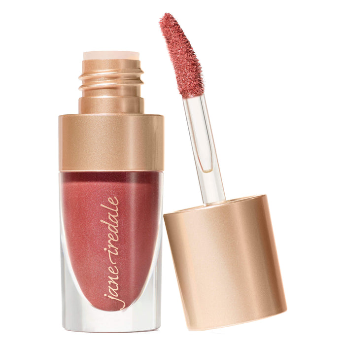 Tube of Jane Iredale Beyond Matte™ Lip Fixation Lip Stain Fascination