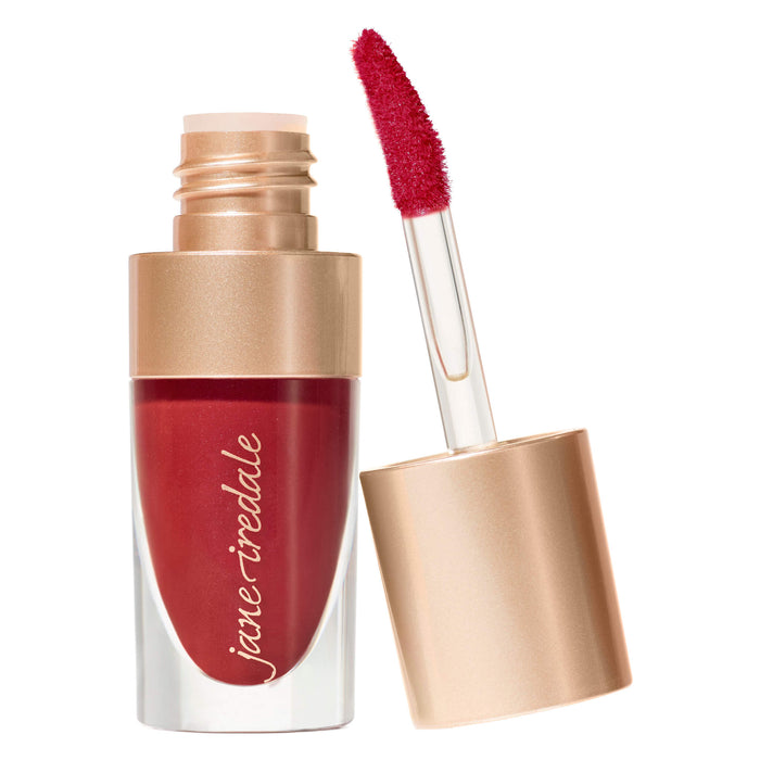 Tube of Jane Iredale Beyond Matte™ Lip Fixation Lip Stain Longing