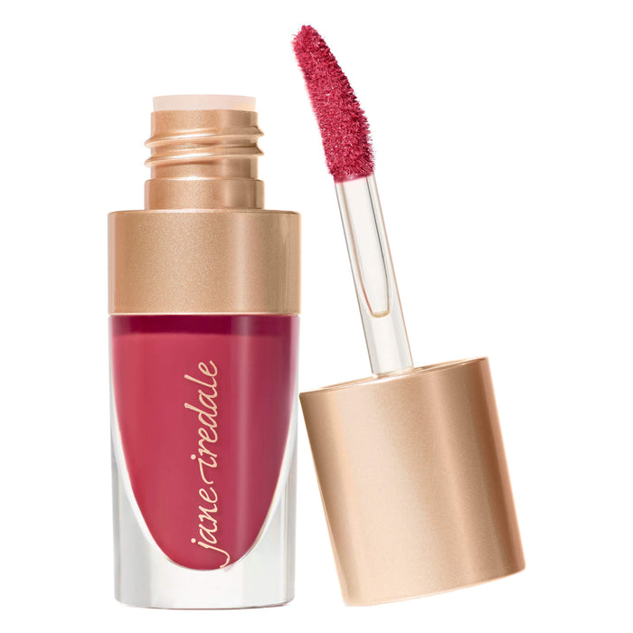 Tube of Jane Iredale Beyond Matte™ Lip Fixation Lip Stain Obsession
