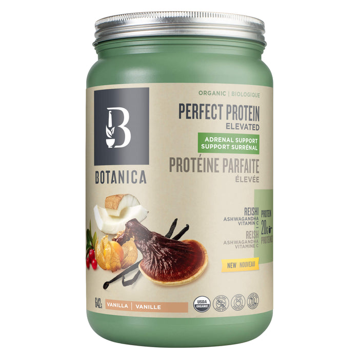 Perfect Protein Elevated Adrenal Support