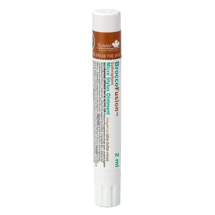 Stick of BroccoFusion® Sulforaphane Ointment 2 Milliliters