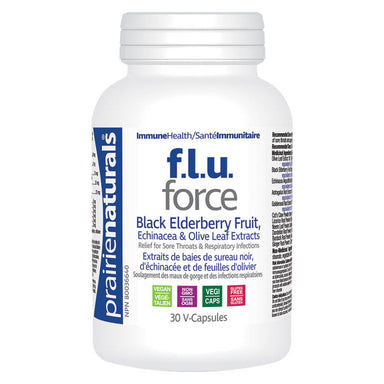 FLU Force