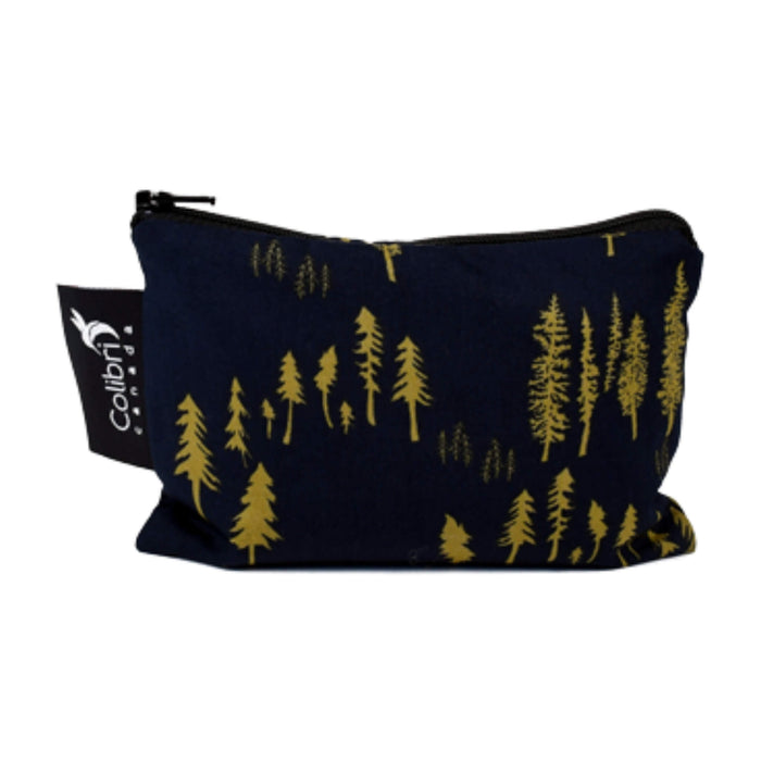 Colibri Reusable Snack Bags Forest