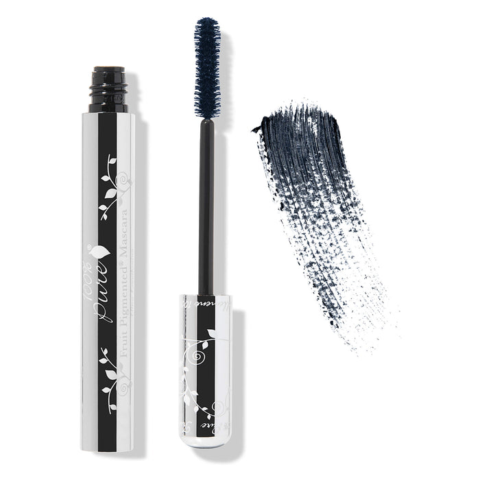 Stick of 100% Pure Fruit Pigmented® Ultra Lengthening Mascara Blueberry